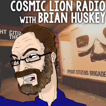 #51 with Brian Huskey