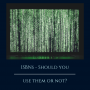 Artwork for ISBNs – Should you use them or not?