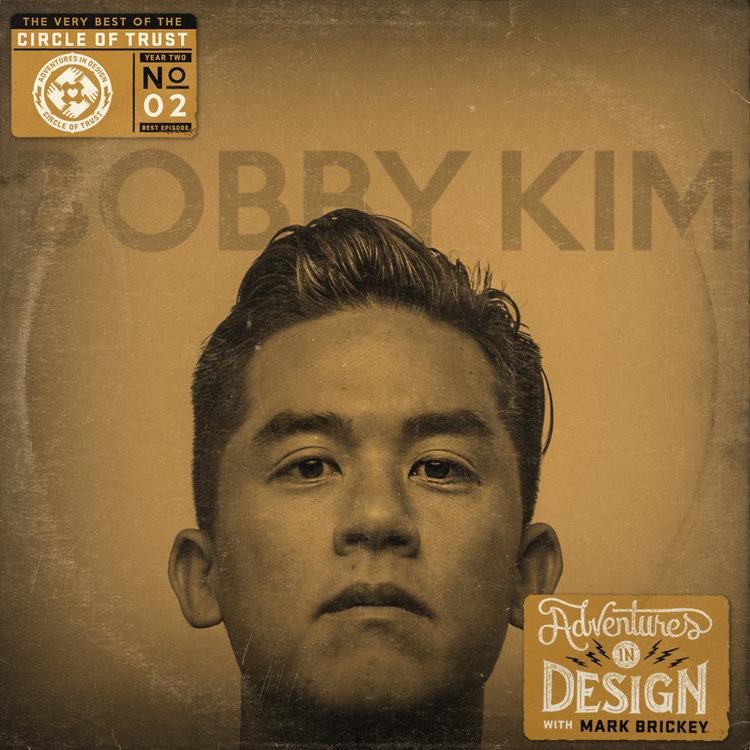 373 - Bobby Kim of The Hundreds