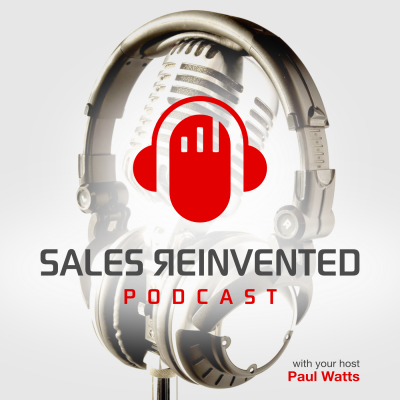 Sales Reinvented show image