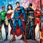 Episode 19 - Fancasting: Justice League