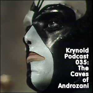 035: The Caves of Androzani