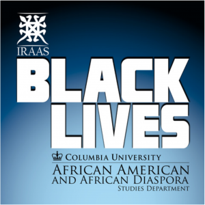Black Lives: In the Era of COVID-19