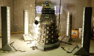 Tim's Take On: Episode 277(Doctor Who: Dalek commentary)