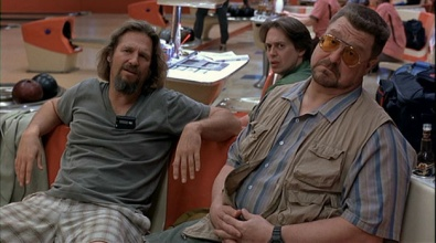 Episode 28.1: The Big Lebowski, Part 1