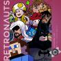 Artwork for Retronauts Episode 258: 2009 (It's Retro Now)
