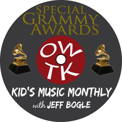February 2017 Grammy Award Special