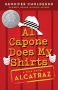 Artwork for Episode 24 - Al Capone Does My Shirts - live from the Gaithersburg Book Festival