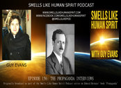 156: The Propaganda Interviews