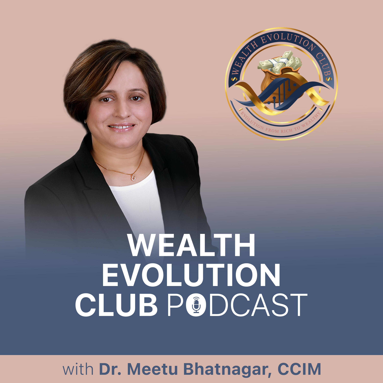 Wealth Evolution Club