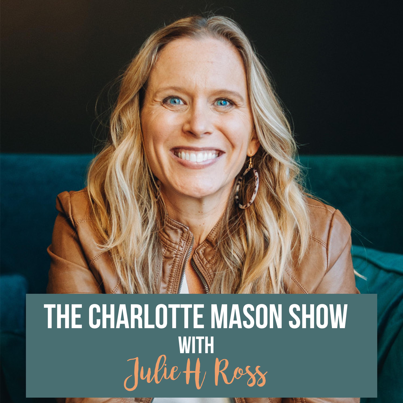 Charlotte Mason Show show art