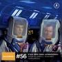 Artwork for Frequências Abertas #56 - Star Trek para apressados: Série Clássica, terceira temporada