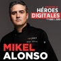 Artwork for HD012: La receta perfecta para la vida, con Mikel Alonso