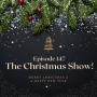 Artwork for Ep147 - The totally random Christmas Show!
