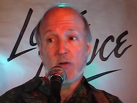 """Artwork for """"Mr. Joe Bangles."""" - VIDEO of Jerry Jeff Walker's """"Mr. Bo Jangles"""""""