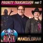 Artwork for The Mandalorian: Jon Favreau and Dave Filoni Interview