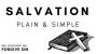 Artwork for Salvation: Plain & Simple