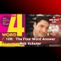 Artwork for 108: The Four Word Answer Rob Schuter