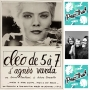 Artwork for Episode 208: Agnes Varda's Cléo from 5 to 7 with Selina Crammond