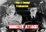 Artwork for I Was A Teenage Frankenstein | Monster Attack Ep.75