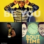Artwork for Bout Time Vol. 104 Featuring Jamin Olivencia