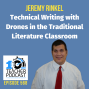 Artwork for Technical Writing with Drones in the Traditional Literature Classroom