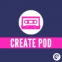 Artwork for Niche Podcasting with Nick Thyes of Unapologetic Geek Out