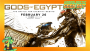 Artwork for Gods of Egypt UGO movie review
