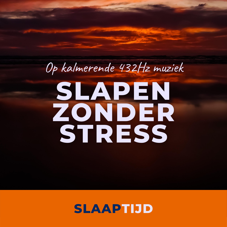 Slapen zonder stress | Slaapmeditatie met bodyscan om ontspannen in een helende slaap te vallen
