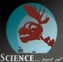 Artwork for Special Edition 4: Science... sort of - Terra Nova