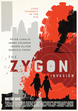 MHC #126 The Zygon Invasion 9.7