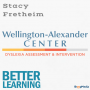 Artwork for S2E2: Dyslexia Interventions with Stacy Fretheim