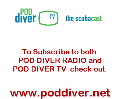 POD DIVER 001 (The first epsiode from 2005)