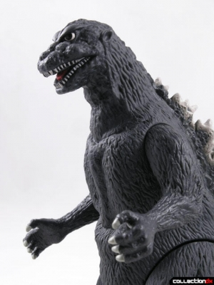 Godzilla: The First 60 Years