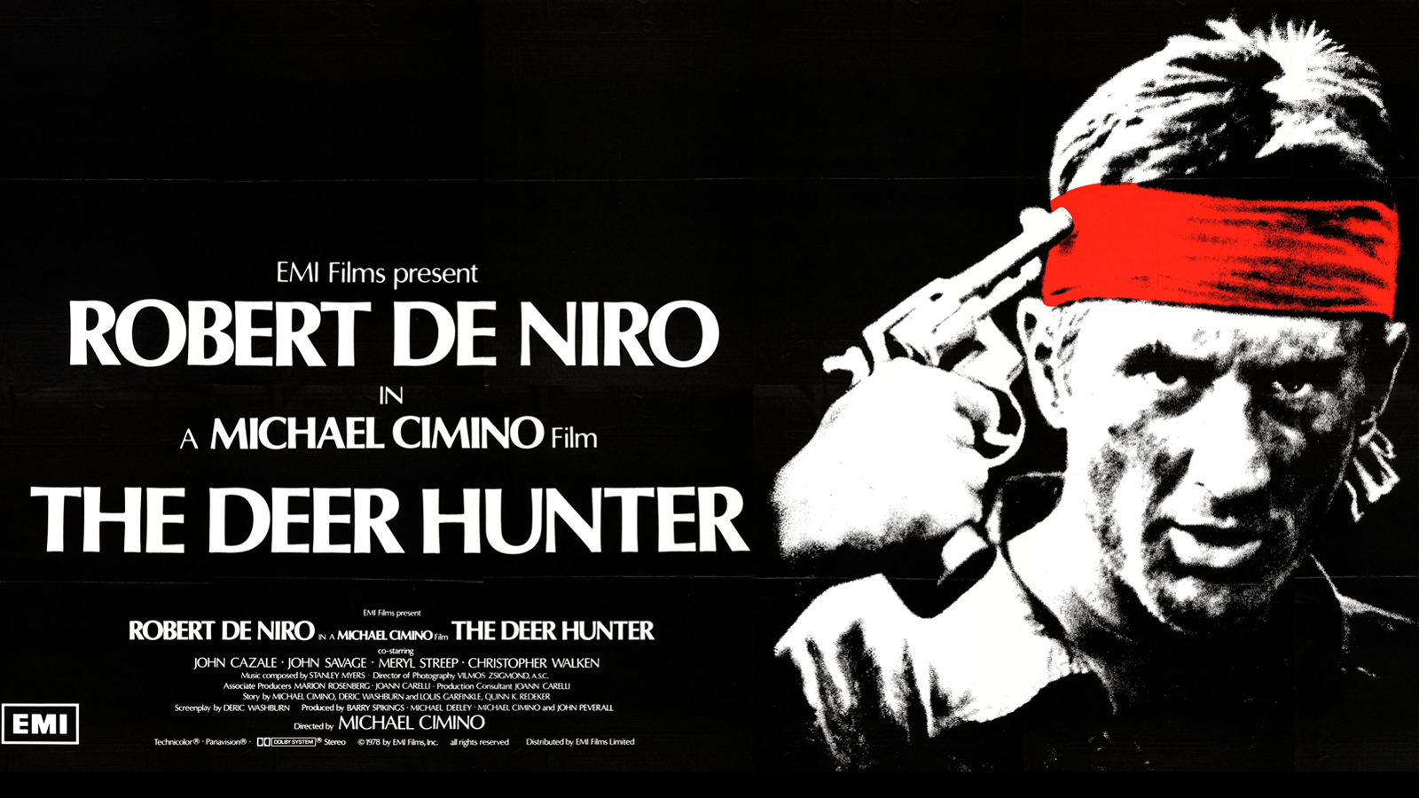 Deer Hunter ISTYA Movie Review