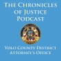 Artwork for The Chronicles of Justice Episode 23: Citizens Academy Podcast