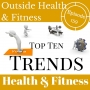 Artwork for Top 10 Health and Fitness Trends