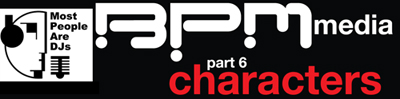 MPAD Presents: BPM Media#6