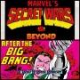 Artwork for Episode #068 - Marvel's Secret Wars & Beyond #12