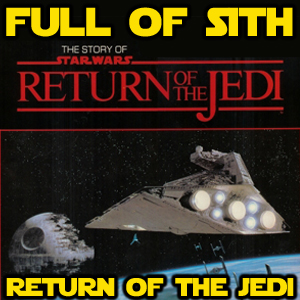 Special Release: The Story Of Star Wars - Return Of Jedi
