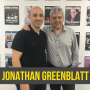 Artwork for Jonathan Greenblatt: Why is Anti-Semitism on the rise?