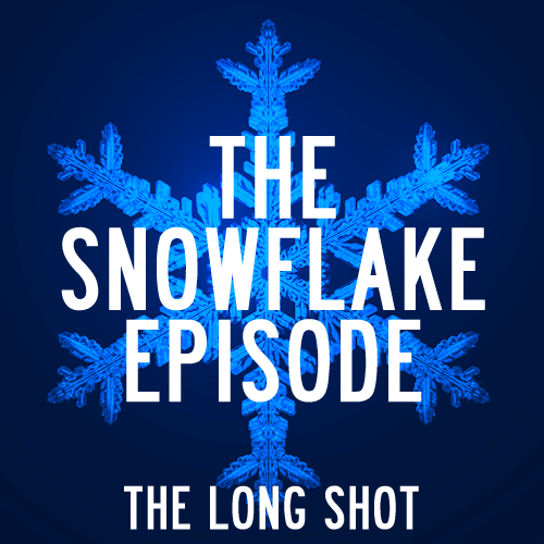 Episode #716: The Snowflake Episode