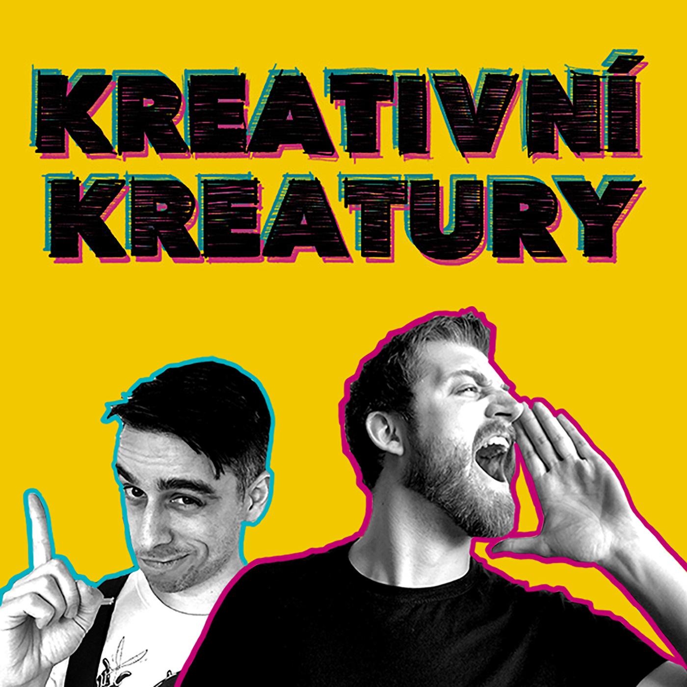 Kreativní Kreatury show art