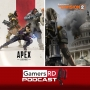 Artwork for GamersRD Podcast #53: Impresiones de Apex Legends y beta privada The Division 2