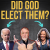 Did God Elect Joe Biden? show art