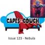 Artwork for Issue 123 - Nebula