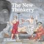 Artwork for Interview: Dr. Michael Grenke on Warspeak | The New Thinkery Ep. 54