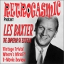 Artwork for LES BAXTER - The Emperor of Exotica! Ep16.