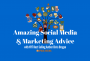 Artwork for Amazing Social Media and Marketing Advice w. Chris Brogan