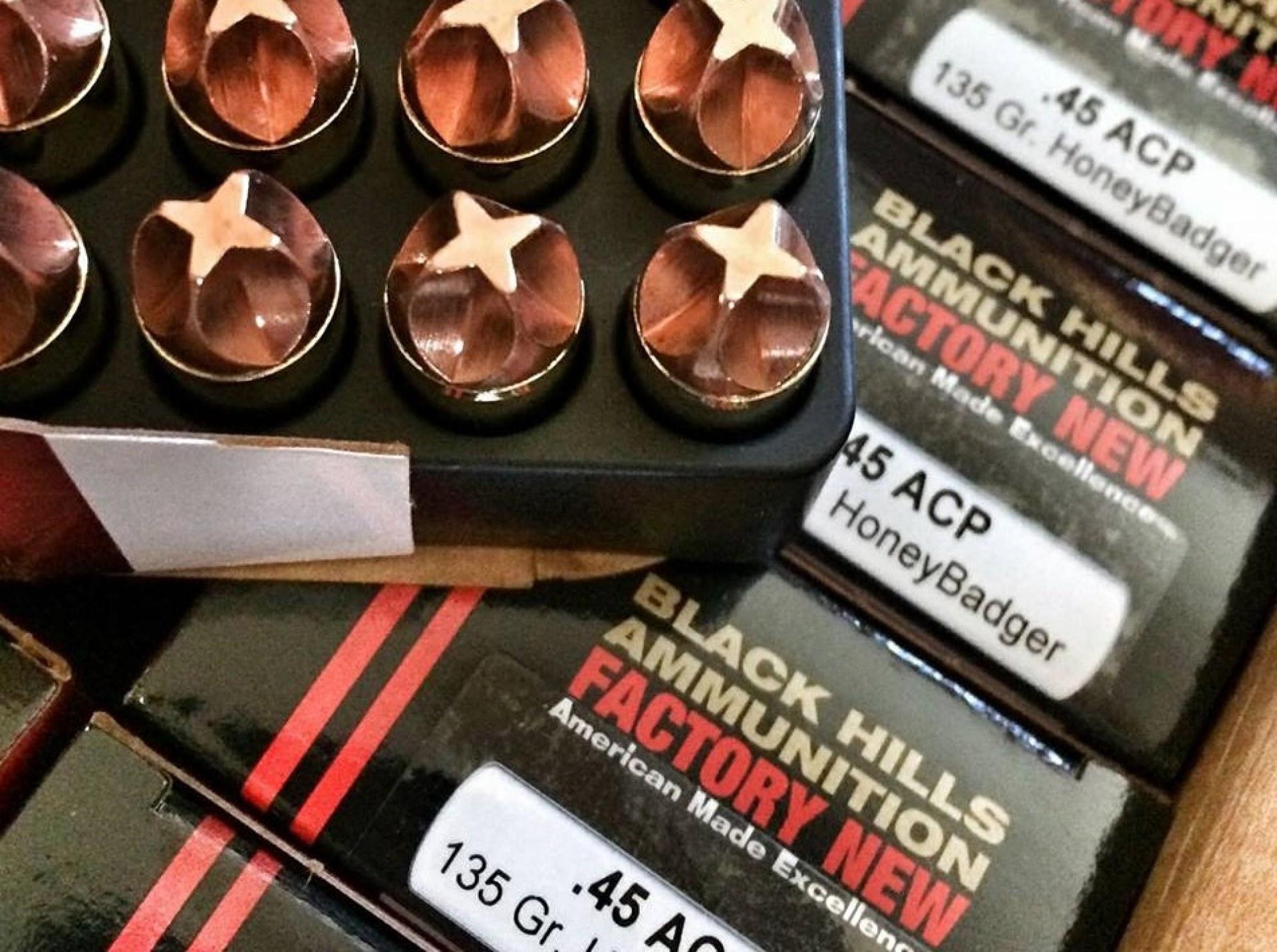 Background Checks for Ammo? | Student of the Gun Radio